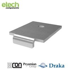 BICON-Prysmian-Draka-Cleats-Adaptor-Plate