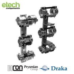BICON-Prysmian-Draka-Rigid-Tunnel-Clamping-Equipment
