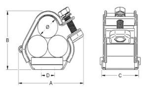 Sirius-379-Series-Cable-Cleat-Diagram