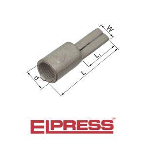 Elpress-Copper-Tube-Pin-Terminals-Cu-DIN-46230-10-95mm2