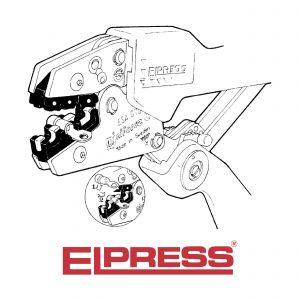 Elpress-GSA0760C-Locator