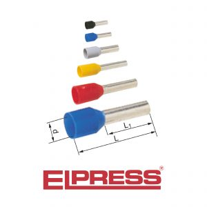 Elpress-Pre-Insulated-End-Terminals-Short-Circuit-Proof-Halogen-Free
