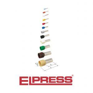 Elpress-Pre-Insulated-End-Terminals-Standard-Colour-Halogen-Free