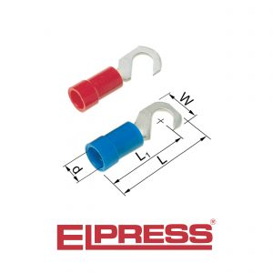 Elpress-Pre-Insulated-Hook-Terminals-Halogen-Free