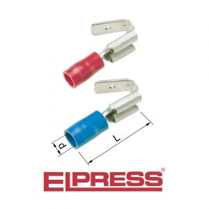 Elpress-Pre-Insulated-Multiple-Tabs-Piggy-Back-Terminals