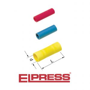 Elpress-Pre-Insulated-Parallel-Connectors
