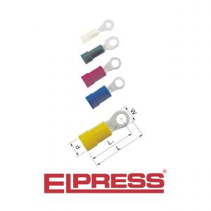 Elpress-Pre-Insulated-Ring-Terminals-Halogen-Free