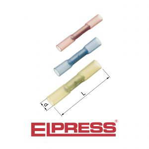 Elpress-Pre-Insulated-Through-Connectors-with-Heat-Shrink