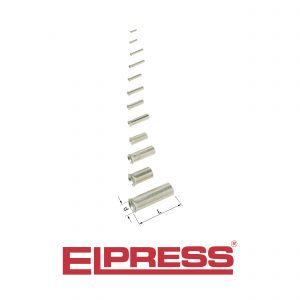 Elpress-Un-Insulated-End-Terminals