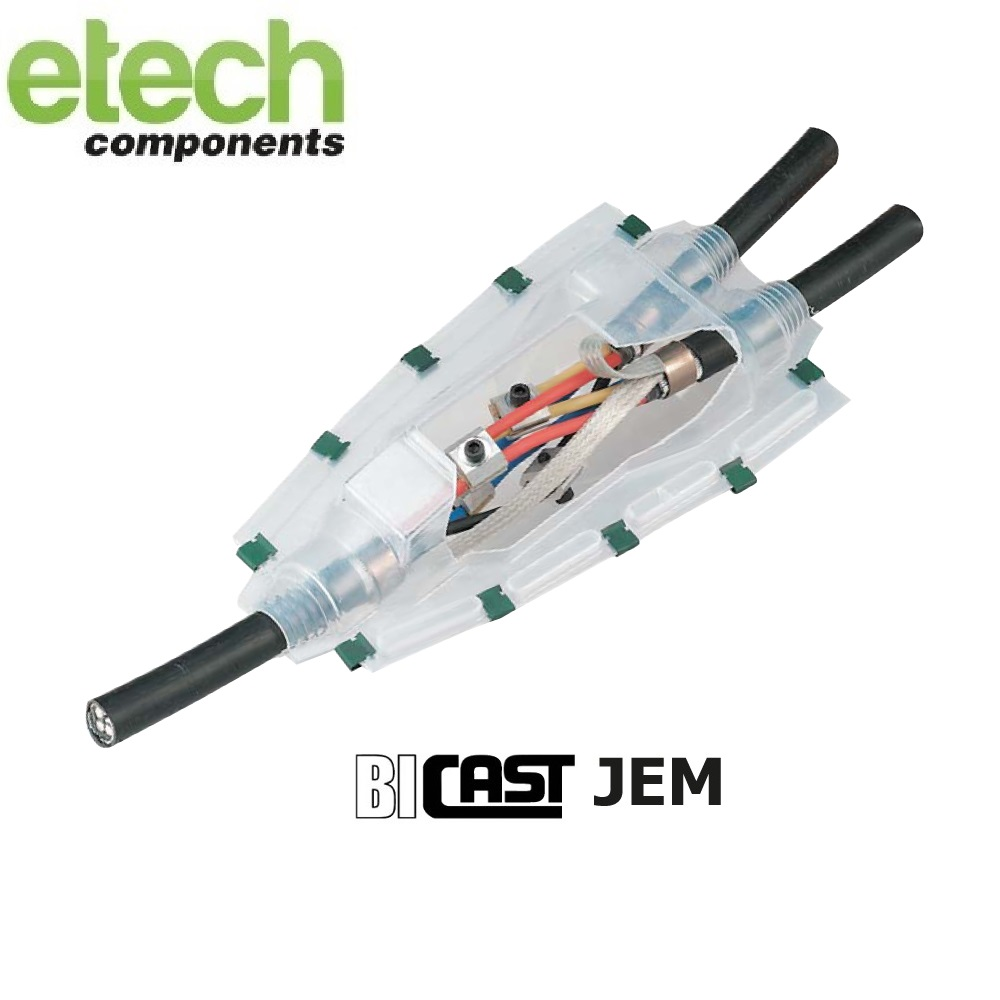 Prysmian BICON JBR LV Low Voltage Universal Cable Joint Kits