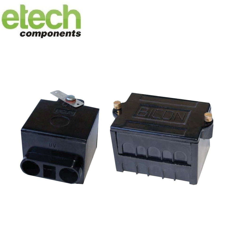 Prysmian BICON Connector Blocks
