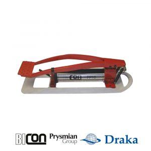BICON-Prysmian-FP10-Hydraulic-Footpump