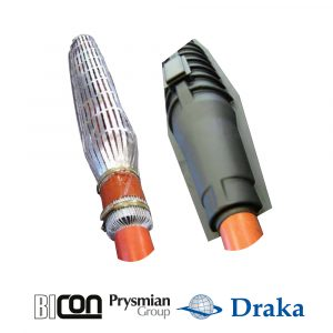 BICON-Prysmian-MV-Medium-Voltage-BITHERM-Heatshrink-Cable-Joint
