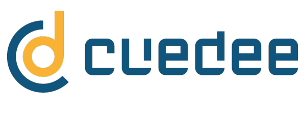 Cue Dee Logo