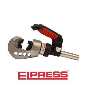 DV1300C2-Elpress Hydraulic-Crimp-Press-Head-Cu-Copper-Tube