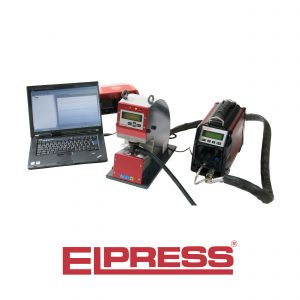 Elpress-Analyzer-Crimp-Station-CS2500-PS710D-Pump