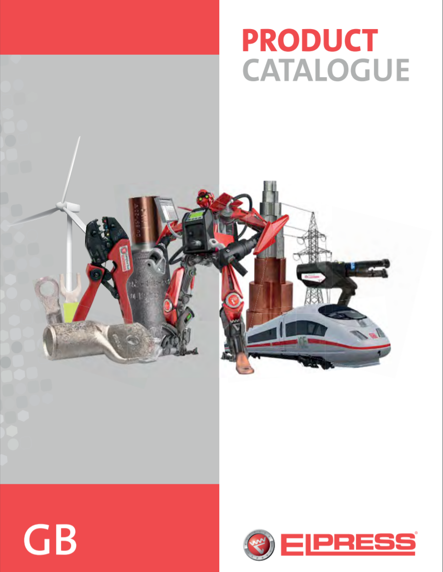 Elpress Group Renewable Energy Catalogue