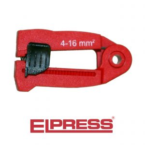 Elpress-EMBLA-SP-16-Cassette-Wire-Cable-Cutting-Stripping-Tool