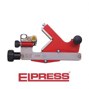 Elpress-FBS1722-Cable-Stripping-Tool-MV-XLPE-Cables-Vulcanised-Conductive-Layer-SIDE-ON