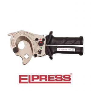 Elpress-HKS34-Cable-Cutting-Cutter-34mm