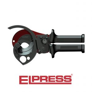 Elpress-HKS50-Cable-Cutting-Cutter-50mm