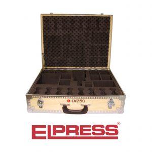 Elpress Storage Box LV250