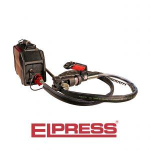 Elpress-PS710R-Hydraulic-Battery-Mains-Pump