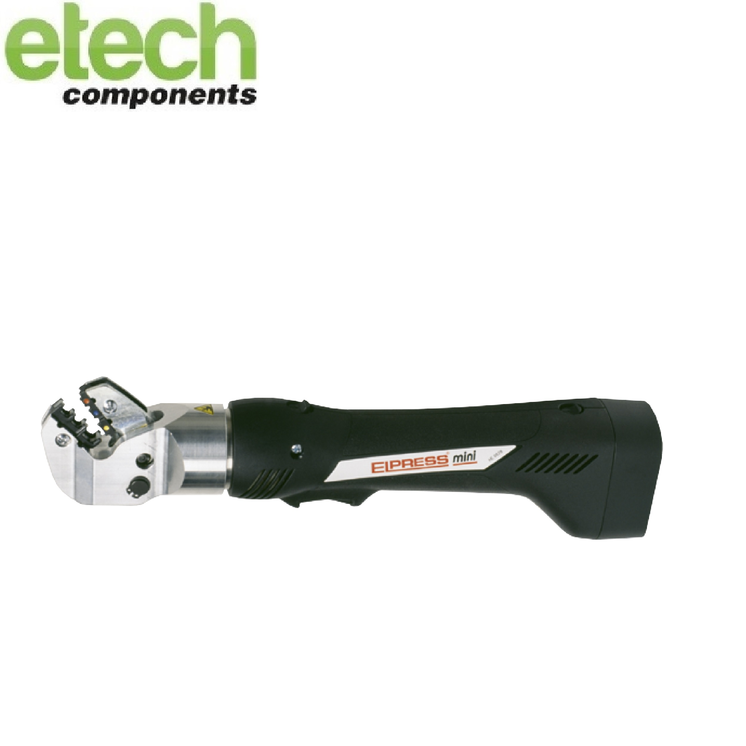Elpress Mini PVL130S Electro Mechanical Crimping Tool