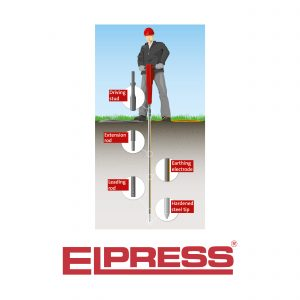 Elpress-System-For-Deep-Earthing-Design-and-Function