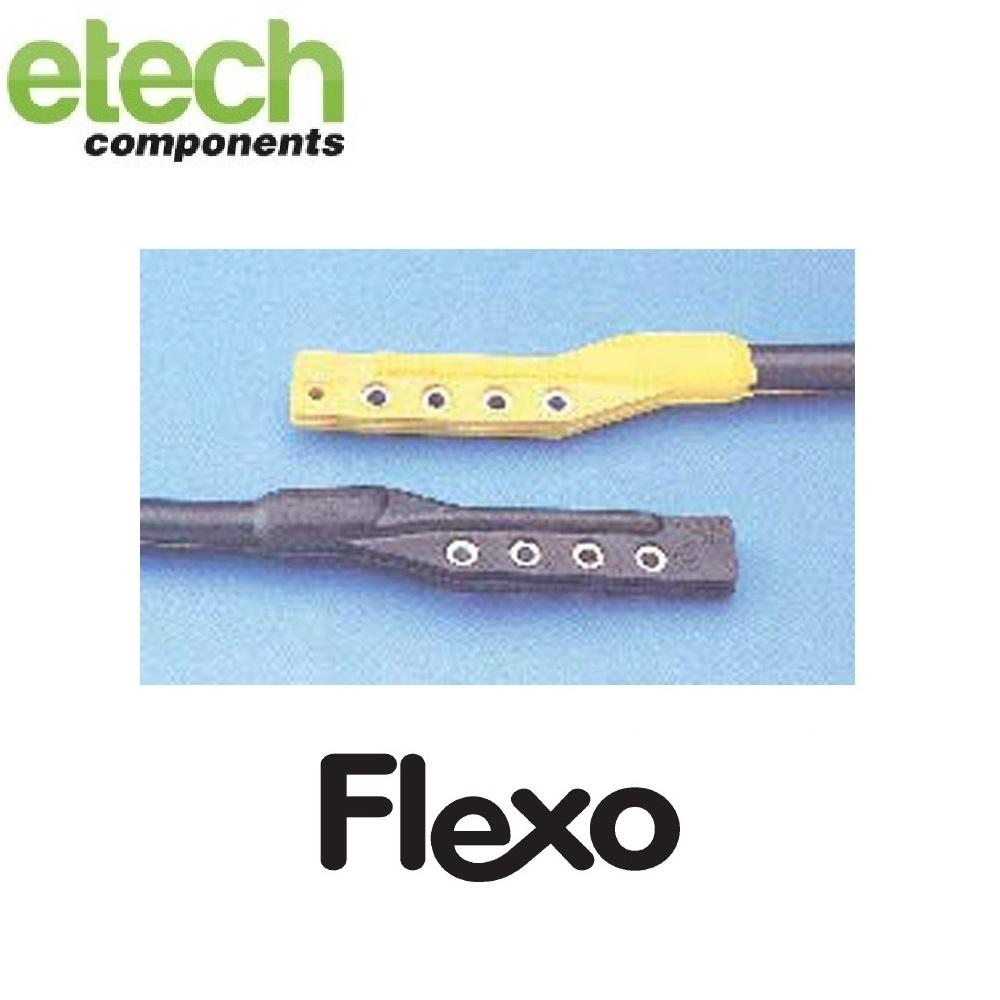 Prysmian Flexo Detection System Cable Assemblies
