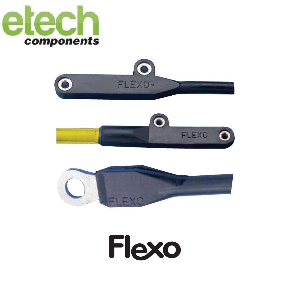 Prysmian Flexo Track Circuit Cable Assemblies