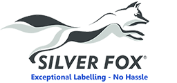 Silver Fox Logo - UK Distributor - Catalogue