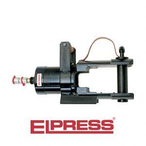 V1470-Elpress Hydraulic-Crimp-Press-Head-Use-With-P4000-PS710