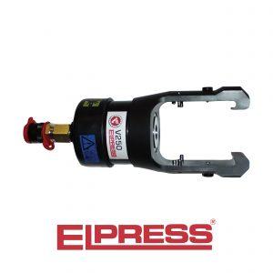 V250-Elpress Hydraulic-Crimp-Press-Head-Cu-Copper-Tube