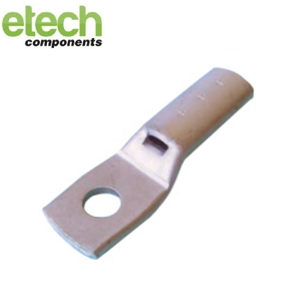 Prysmian BICON LV Cable Lugs for Solid Sector Shaped Aluminium Conductors