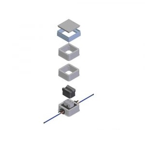 Link Boxes & Connectors Blocks