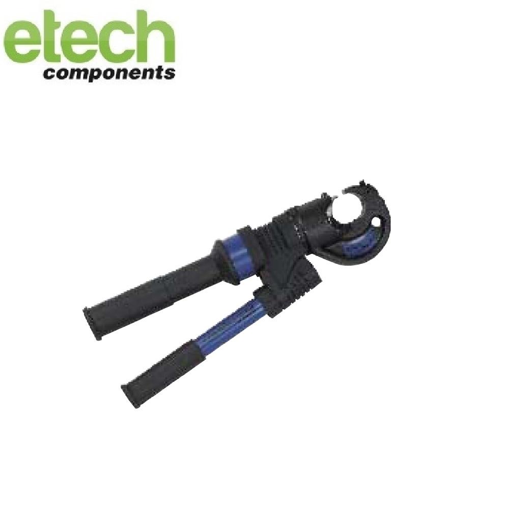 Prysmian BICON G10TS Hydraulic Crimping Hand Crimp Tool