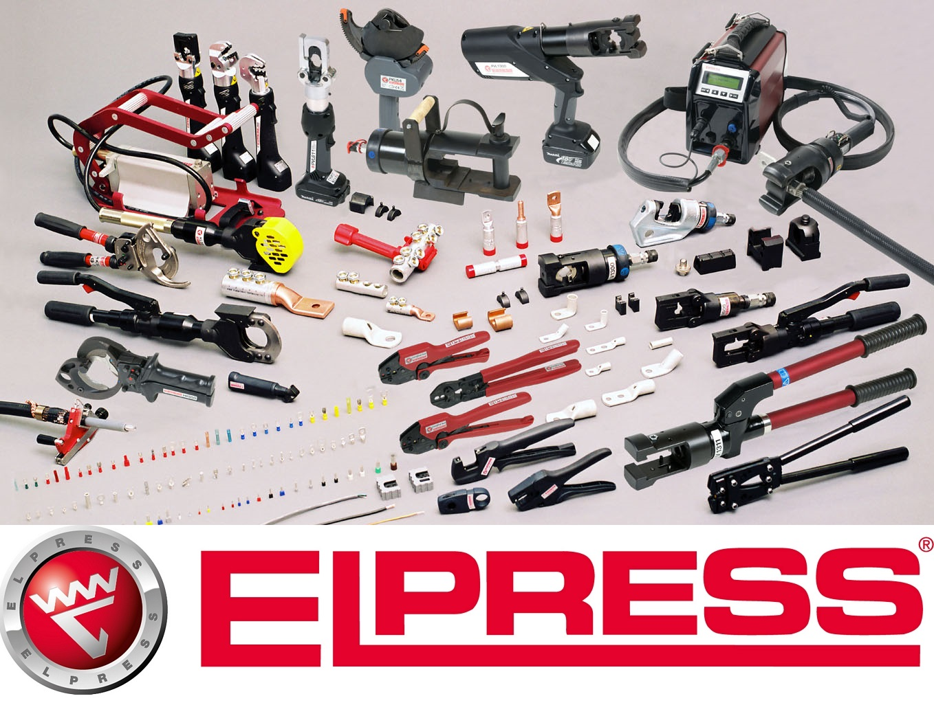 Complete guide of Elpress range of products