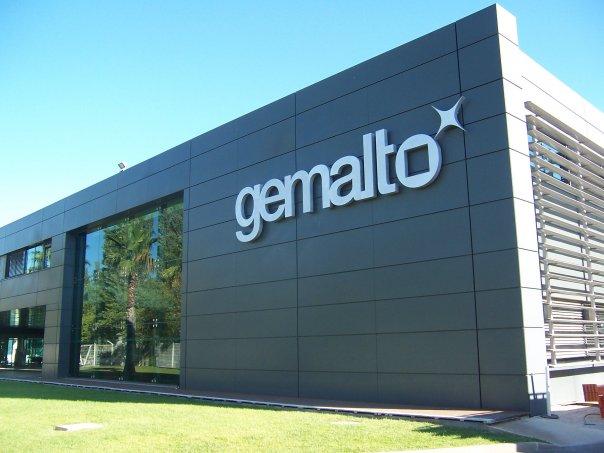 Gemalto - E-Tech Components