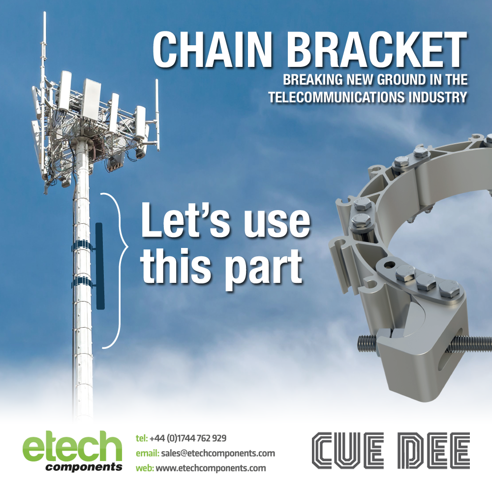 Cue Dee's Chain Bracket: One Bracket, Endless Possibilities