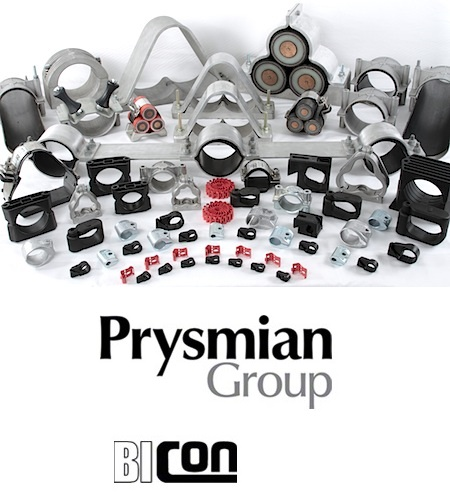 Complete guide of the Prysmian Group's range of products