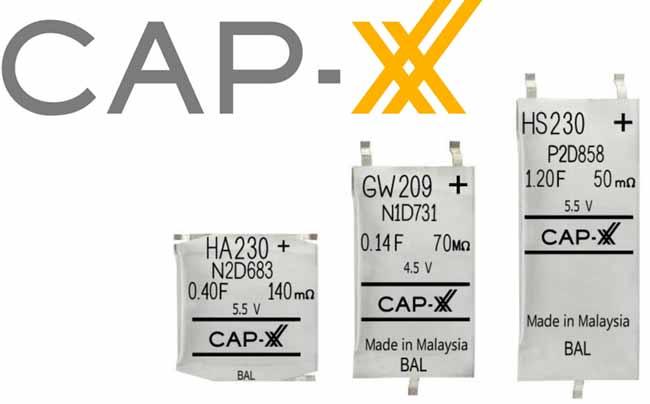 CAP-XX