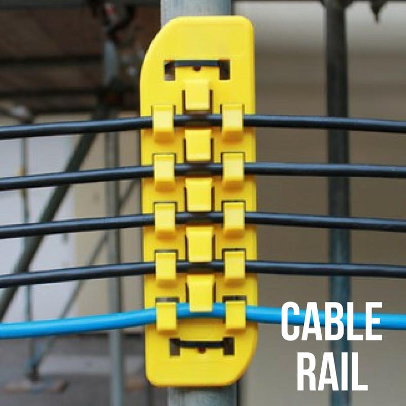 Tidi- cable trailing solutions