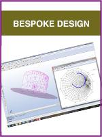 CTi bespoke design catalogue