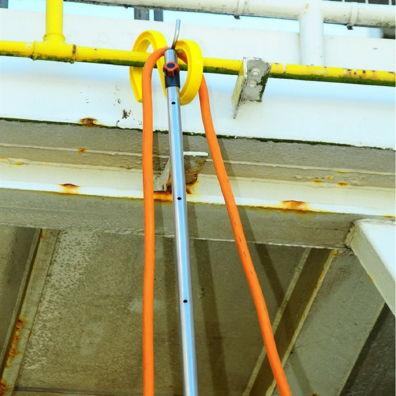 Tidi-Cable Tidi-Hanger Extender Pole