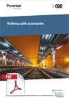 BICON BICC Components UK distributor - Rail Catalogue