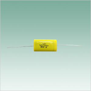 Matsuo Film Capacitor 631