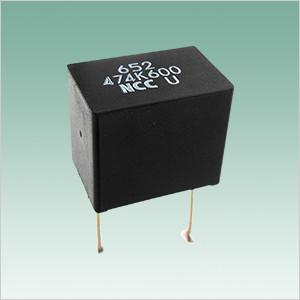 Matsuo Film Capacitor 652