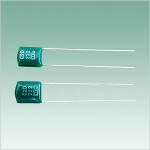 Matsuo Film Capacitor 802