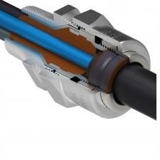 Prysmian BICON Barr-A Aluminium Explosion Proof Connector 424UN Series (Industrial)